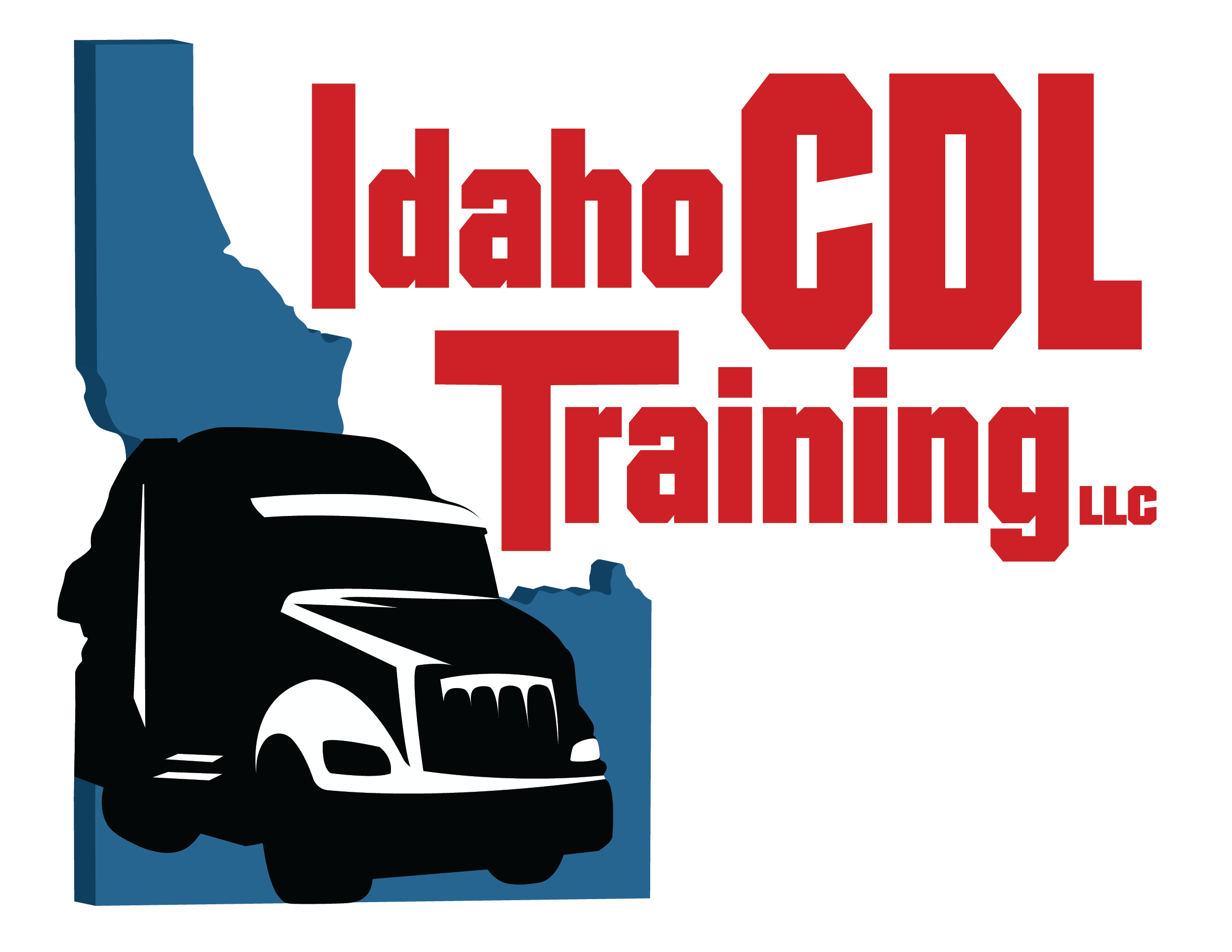 Idaho CDL Training Logo3x